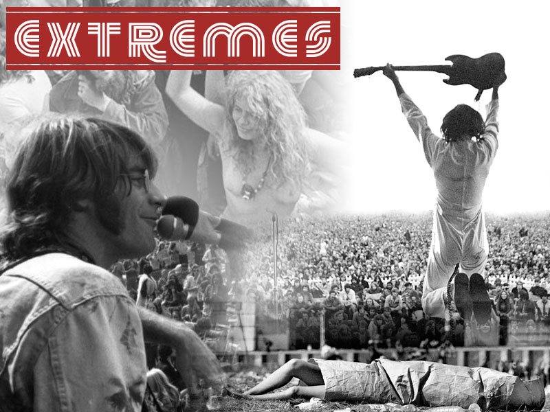 Extremes
